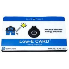 AE2200 | Low-E CARD®