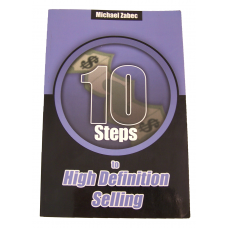 BOOK02 | 10 Steps to Selling