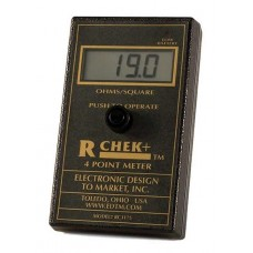 RC3175 | R-CHEK + Surface Resistivity Meter