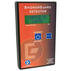 RD1661 | ShowerGuard Coating Detector