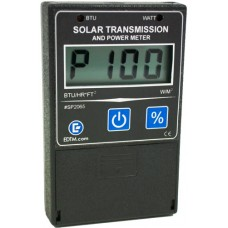 SP2065 | Solar Transmission & Power Meter