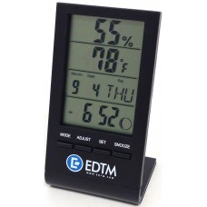 TH1900 | Thermo-Hygrometer