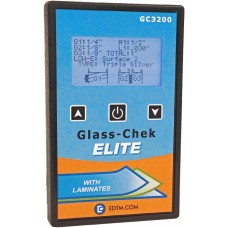 *NEW: GC3200 | Glass-Chek ELITE